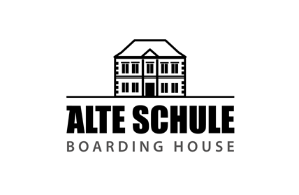 Logo Boarding House